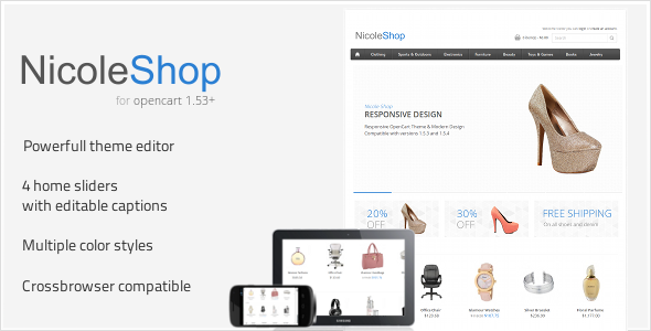 Nicole Shop