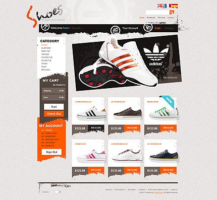 Famous Footwear TMT