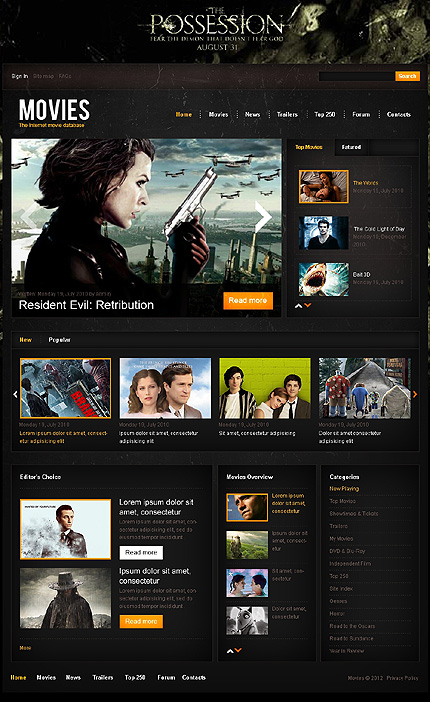 Entertainment Archives Fxtheme