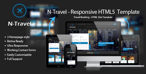 N-Travel  TForestSiteTemplates