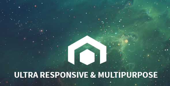 Two | Responsive & Multipurpose Template  TFx
