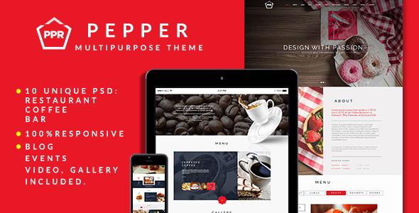 Pepper Multipurpose            TFx