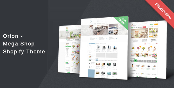 Orion - Mega Shop Shopify Theme            TFx