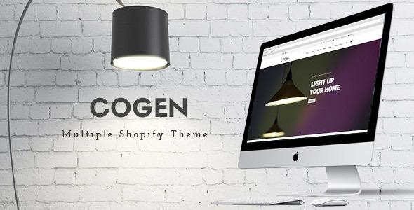 Ap Cogen Shopify Theme            TFx