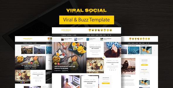 Viral Social - Viral and Buzz Blog            TFx