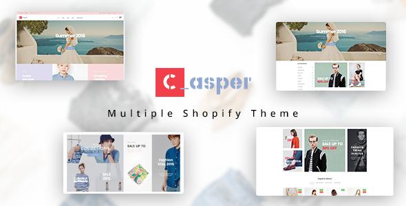 Ap CP Shopify Theme            TFx