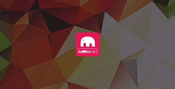 Jumbocart - Advanced Multipurpose OpenCart Theme            TFx