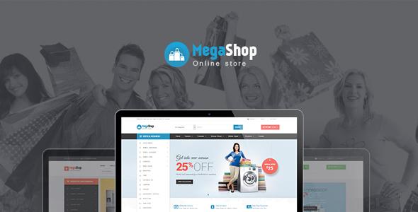 Leo Mega Shop Shopify Theme            TFx