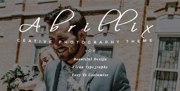 ABRILLIX - Creative Photography Blog            TFx