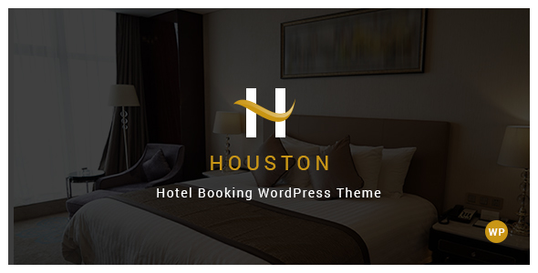 Houston - Online Hotel, Resort & Accommodation Booking WooCommerce Theme            TFx