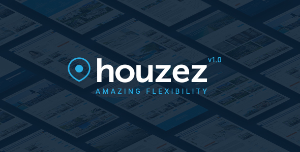 Houzez - Real Estate HTML Template            TFx