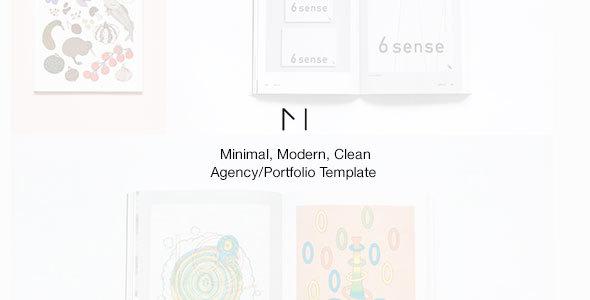 Morella - Minimal Agency Template            TFx