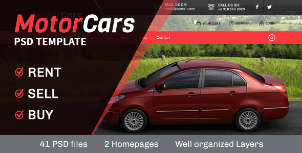 MotorCars - Rent-Sell-Buy Cars            TFx