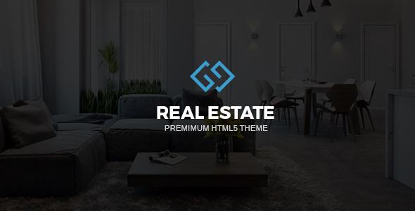 RealArea - Premium RealEstate Theme            TFx