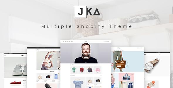 Ap Jka Shopify Theme            TFx