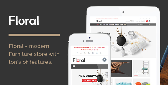 Furnish - Multipurpose Ecommerce HTML Template            TFx Coby Hachirou