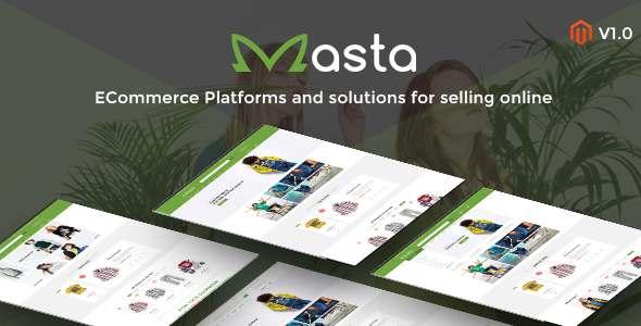 Masta – Baby Shop Responsive Magento Themes            TFx