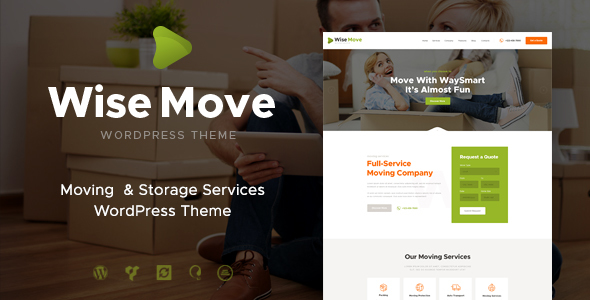 Wise Move | Moving and Storage Services            TFx