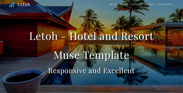 Letoh_Hotel & Resort Muse Template            TFx Waylon Innocent