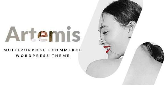 Artemis | Multi-purpose WooCommerce WordPress Theme TFx Baxter Ferdinand