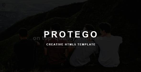 Camellia - Creative Multi-Purpose HTML Template - Portfolio Creative TFx Cahyo Abram