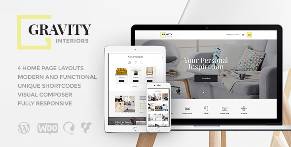 Gravity | Interior Design & Furniture Store TFx Wallace Korey