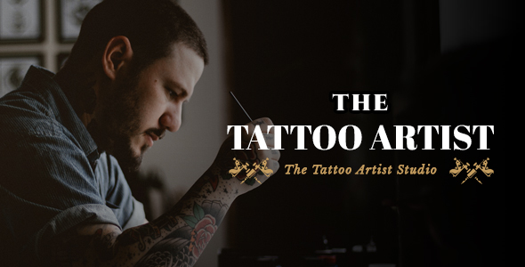 The Tattoo Artist Studio – Art Creative TFx Cajetan Terance