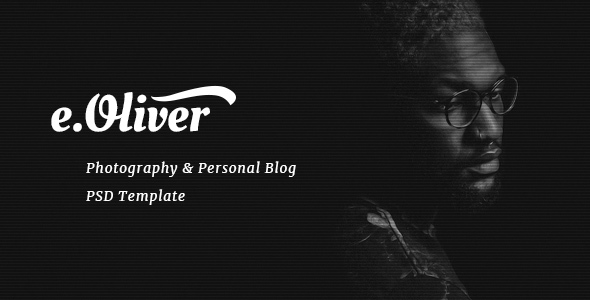 Oliver – Photography & Personal Blog - Photography Creative TFx Jem Edmund