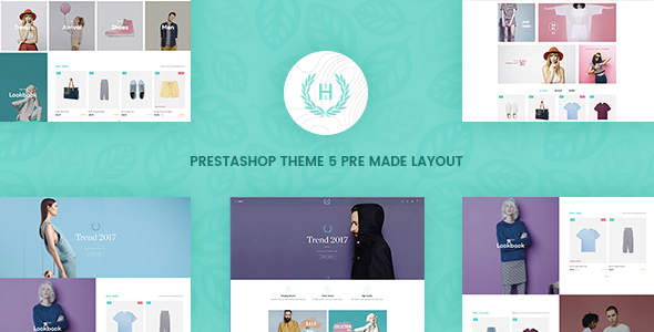 At h2 Responsive Multiple Prestashop Theme – Fashion PrestaShop TFx Grigor Hasan