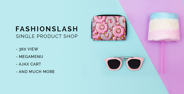Fashionlash – Responsive Opencart Theme for Single Product Store – Fashion OpenCart TFx Devon Jeffry