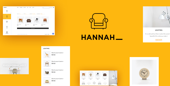 Leo Hannah Responsive Prestashop Theme - PrestaShop eCommerce TFx Braith Jepson