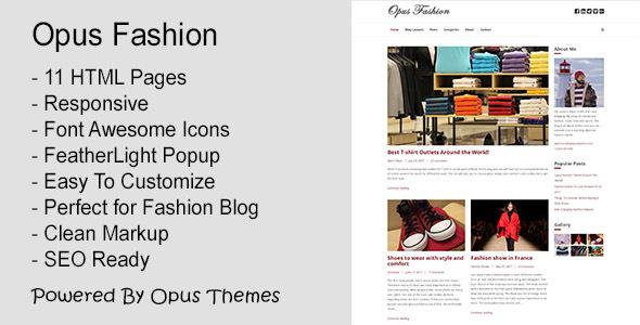 Opus Fashion - General Purpose Blog - Fashion Retail TFx Clancy Hedley