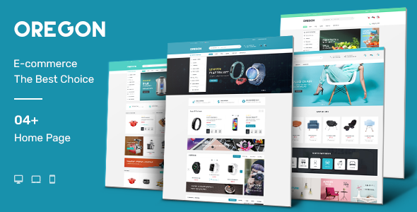 Oregon - Responsive Opencart Theme - Miscellaneous OpenCart TFx Lucius Justice