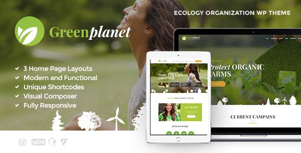 EcoPlanet | Environmental Non-Profit Orzanization - Environmental Nonprofit TFx Sheldon Stu
