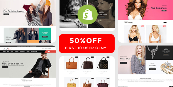 Journey Casual - Multipurpose Fashion Shopify Theme - Fashion Shopify TFx Issy Stan