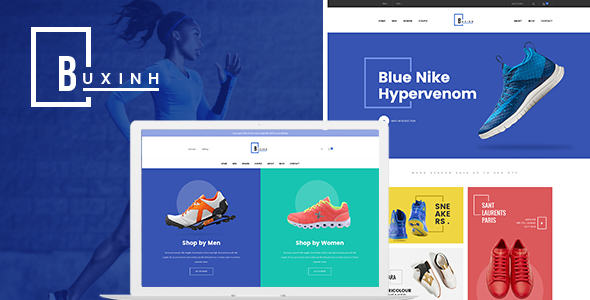 Ap Buxinh Shopify Theme            TFx Dusty Sawyer