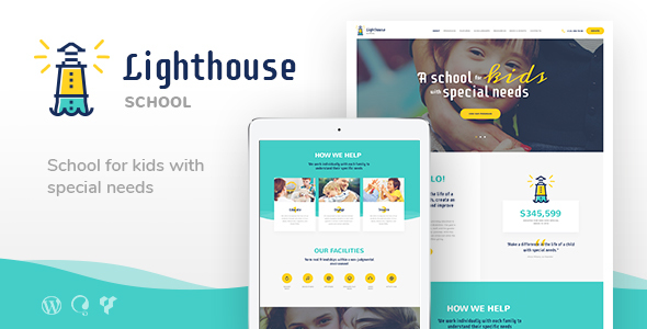 Lighthouse | School for Kids with Special Needs            TFx Rodger Caelan