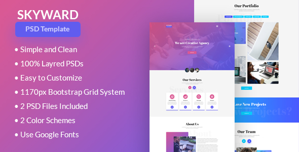 Skyward PSD Template            TFx Thornton Noel