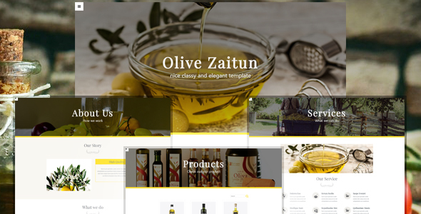 Olive Zaitun            TFx Cedar Chauncey