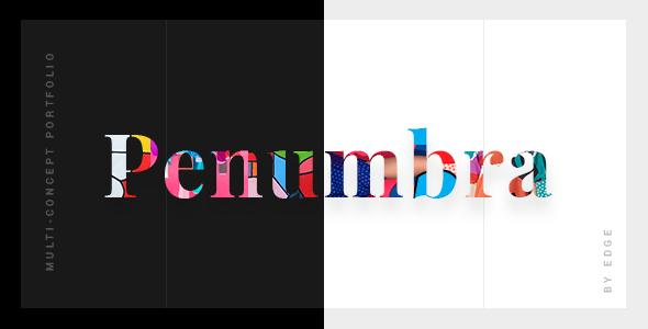 Penumbra - A Contemporary Multi-Concept Portfolio            TFx Royal Cletis
