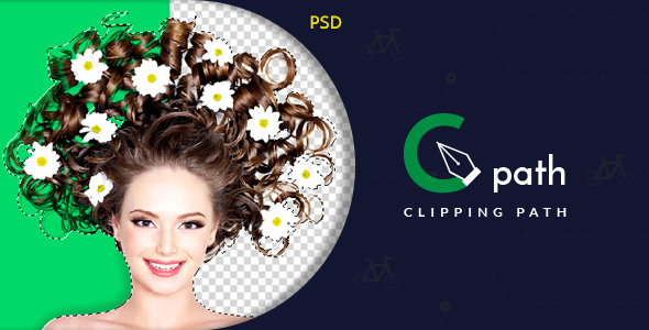Clipping Path - Professional Image Editing & Manipulation Corporate PSD Template            TFx Hector Bret