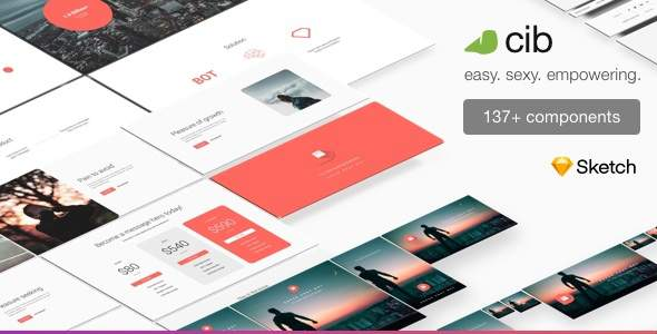 Company In a Box: Launch [UX Sketch Template]            TFx Clint Emil