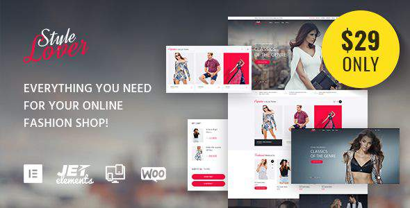 SolosShopy - Fashion Shop WooCommerce Theme            TFx Braeden Thaddeus