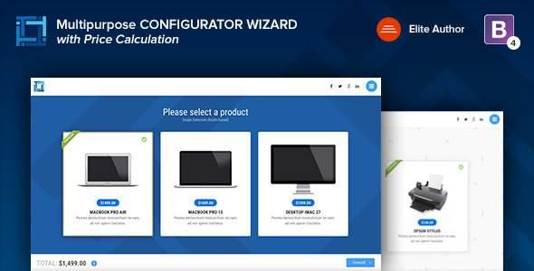 CONFIGURATOR | Multipurpose Working Configurator Wizard            TFx Poghos Malcolm