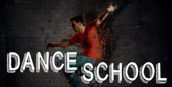 Dance School Muse Template            TFx Smith Irnerius