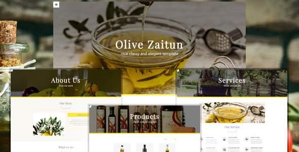 Olive Zaitun Muse            TFx Harper Edwin