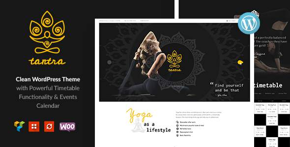 Tantra | Yoga Studio and Fitness Club            TFx Warrick Konnor
