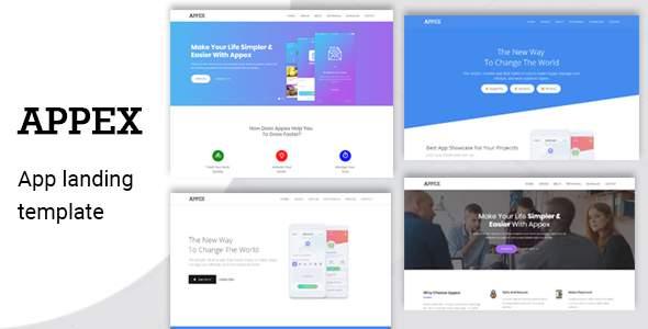 Appex- App Lending Template            TFx Ern Attila