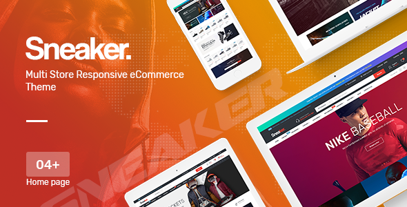 Sneaker – Shoes Responsive OpenCart Theme ( Included Color Swatches )            TFx Oz Pat