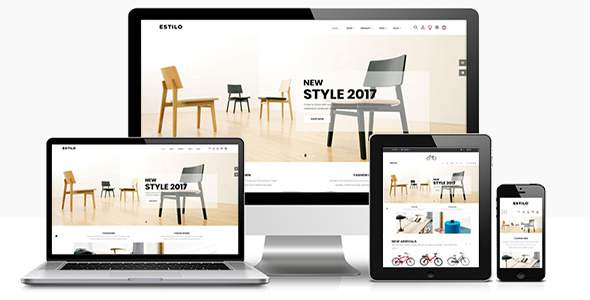 At Estilo Prestashop Theme            TFx Wisdom Wibowo